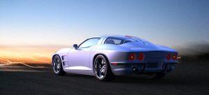 Car Design - Rossi 66